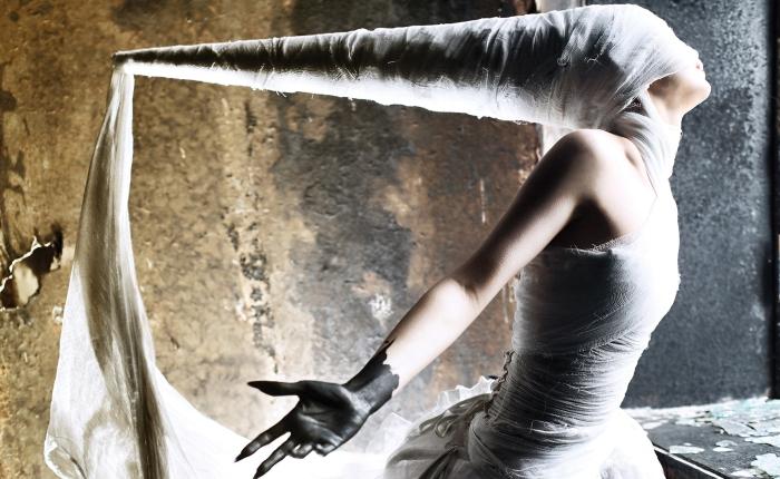 Vampirella – Smock Alley Theatre 23/3/17 –Review