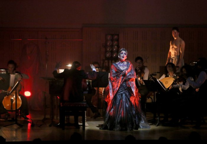 Joyce DiDonato's concert at the National Concert Hall, Dublin 8/6/2017 – Review