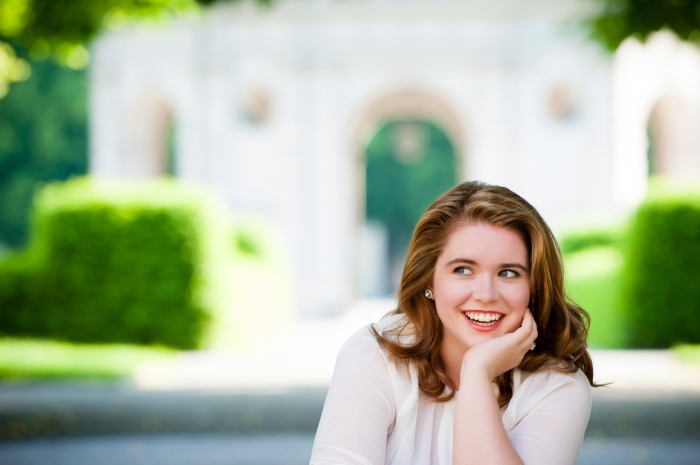 Opera Gala with Tara Erraught at NCH, Dublin – Review