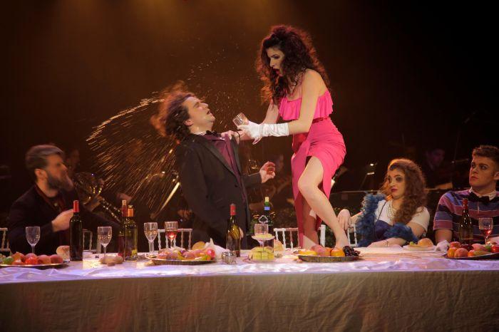 RIAM's La finta giardiniera, Beckett Theatre, 16/1/18 –Review