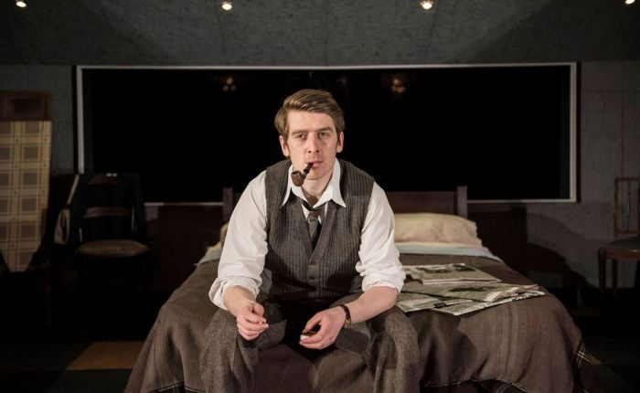 """""""Look back in anger"""", Gate Theatre, 7/2/18 –Review"""