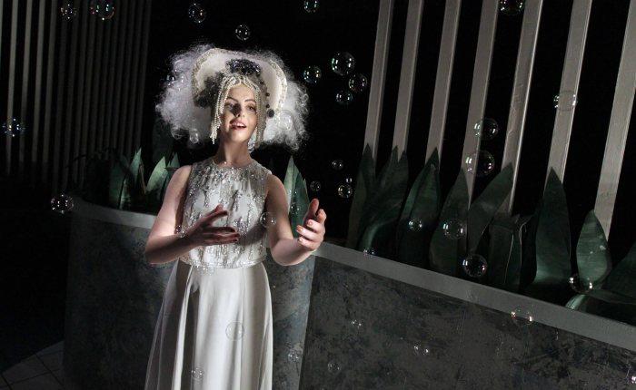 """""""La liberazione di Ruggiero dall'isola di Alcina"""", Abbey Theatre –Review"""